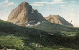 CPA    ITALIE---BOLZANO PEUT ETRE ?---1908 - Bolzano