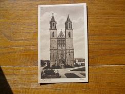 Magdeburg , Dom - Magdeburg