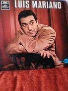 """"""" Luis Mariano """" Disque Vinyle 33 Tours - Vinyl-Schallplatten"""