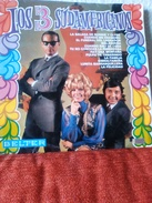 """ Los Tres Sudamericanos "" Disque Vinyle 33 Tours - Vinyl Records"