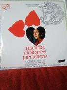 """"""" Maria Dolores Pradera """" Disque Vinyle 33 Tours - Sonstige - Spanische Musik"""