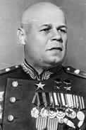 Militaria WW2 -  Le Maréchal Rybalko 2 Fois Héros De L'Union Soviétique - 1939-45