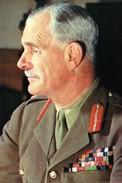 Militaria WW2 -   Le Maréchal Sir A Wavell Commandanr En Chef Des Forces Britanniaus Au Proche-Orient - 1939-45