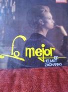 """"""" Lo Mejor De Helmut Zacharias """" Disque Vinyle 33 Tours - Jazz"""