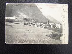 Aosta 16 Valgrisanche 1900 Ed Bassani 903 - Italy