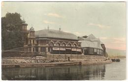 Namen / Namur - Le Kursaal - Edition Aqua Photo Paris - 1918 - Plastifiée Avec Marques - Namur