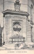 25 - Besançon - La Fontaine Des Dames - Besancon