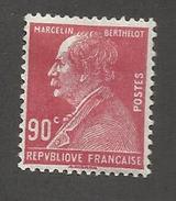FRANCE - N°YT 243 NEUF* AVEC CHARNIERE - COTE YT : 2.30€ - 1927 - Neufs
