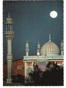 U.A.E. Sharja Mosque - Mosquee - Minarett - Ver. Arab. Emirate
