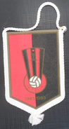 FK CELIK ZENICA, BOSNIA FOOTBALL CLUB, CALCIO OLD PENNANT, SPORTS FLAG - Uniformes Recordatorios & Misc