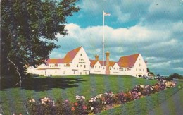 Canada Cape Breton Highlands Keltic Lodge - Cape Breton