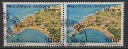°°° COTE D'IVOIRE - Y&T N°900H - 1992 °°° - Costa D'Avorio (1960-...)