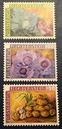 Liechtenstein 1986  MNH**   # 904/906 - Unused Stamps
