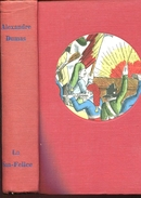 Dumas  La San Felice  Club Français Du Livre - Livres, BD, Revues