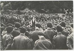 N° II 4 Juin 1944 Camp Départ Plymouth Brigadier Lord Lovat Brigade Commando - Ed Anciens Parachustistes S A A - F F L - Guerre 1939-45