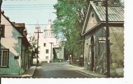 TROIS RIVIERES   Rue Des Ursulines - Trois-Rivières