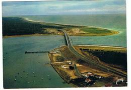 ILE DE NOIRMOUTIER  LE Pont DE NOIRMOUTIER   ****        A SAISIR *** - Ile De Noirmoutier