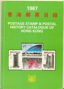 YANG 1987 HONG KONG 171 Pages Couleurs - Catalogues De Cotation