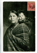 C 19846   -   Que-ta-chu-hah Of Maesquakie Indians  -  Tama  -  Iowa - Indiens De L'Amerique Du Nord