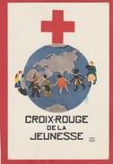 CPA: Publicitaire - Adhérez à La Croix Rouge Française - - Rotes Kreuz