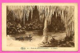 CPA - AYWAILLE  --  Grotte  De  REMOUCHAMPS - Le  Pamier - Aywaille