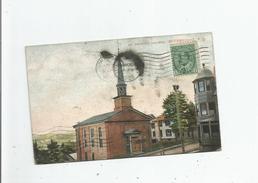 SHERBROOKE 810 ST PATRICKS CHURCH 1908 - Sherbrooke