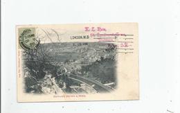 MATLOCK BRIDGE AND BANK 2099          1908 - Derbyshire