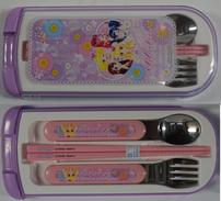 Aikatsu ! : Cutlery Set - Merchandising