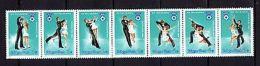 Hungary 1983 Sport Olympics MNH - Olympische Spelen