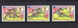 Togo 1989 Olympics MNH IImperf. - Olympic Games
