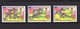 Togo 1989 Olympics MNH IImperf. - Olympische Spelen