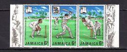 Jamaica 1968 Cricket Sport MNH - Olympic Games