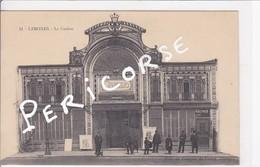 87  Limoges  Le Casino - Limoges