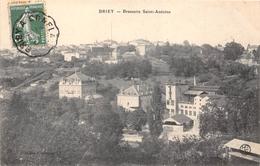 54-BRIEY- BRASSERIE SAINT-ANTOINE - Briey
