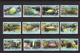 Penrhyn 2013 Marine Life Fish MNH --(cv 60) - Marine Life