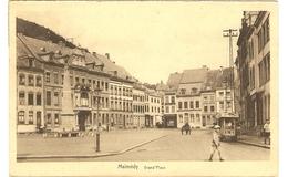 MALMEDY   --   Grand'Place