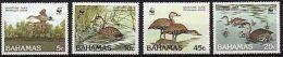 Bahamas 1988 Birds MNH --(cv 19) - Reptiles & Amphibians