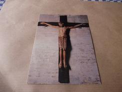 CP  EGLISE DE MONTSALVY CHRIS ROMAN - Sonstige Gemeinden