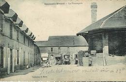 Caumont L'éventé : La Fromagerie - Other Municipalities