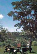1 AK Tansania * Gibb's Farm - Ngorongoro Safari Lodge - Am Ngorongoro-Krater * - Tansania