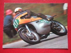 MOTOS -  VOIR LES SCANS..... - Motorbikes
