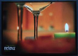 RESTAURANTE MEÑACOZ. SOPELANA (BIZKAIA). NUEVA Y PERFECTA. - Hoteles & Restaurantes