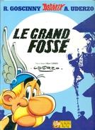 ASTERIX LE GRAND FOSSE Dédicacé Par UDERZO  Ouvrage Neuf De 1999 - Boeken, Tijdschriften, Stripverhalen