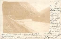 Espagne - Vallée D'Aran, Le Pont Du Roi (carte Photo 1901) - Espagne