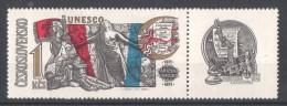 59-227 // CZ - 1971   100  YEARS PARISIEN COMMUNE  Mi  1992 **