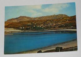 ENNA - Lago Di Pergusa - Panorama - 1972 - Enna