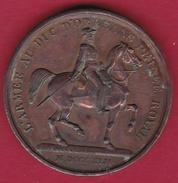 Louis Philippe - L'Armée Au Duc D'Orléans - 1842 - Adel