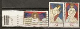 Canada 1986 Noel Christmas Obl