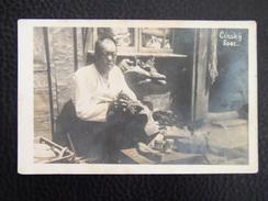 China 28 Chinese Shoemaker Tailor 1919 - Cina