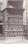 Salonique Pied De La Colonne De L'arc De Triomphe      1919 - Grecia